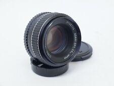 Pentax SMC Takumar 55mm F2 M42 Screw-Mount Lens. Stock No u9070