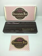 Too Faced Chocolate Eye Shadow Collection Brand New