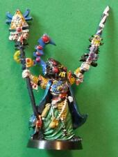 Games Workshop Eldar Eldrad Ulthran Farseer