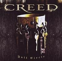 Full Circle (Deluxe Edition) von Creed   CD   Zustand gut