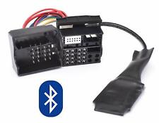 Bluetooth Audio AUX Interface SEAT Ibiza 6J 2008-2011 Leon 1P 2009-2012