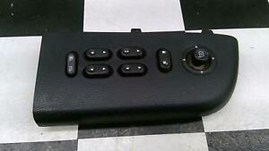 2004 2005 2006 2007 2008 Ford F150 Mark LT Driver Master Power Window Switch