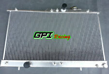 aluminum radiator for Mitsubishi Eclipse GT 3.0 V6 2000 2001 2002 2003 04 05 MT