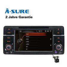 Autoradio BMW E46 Rover 75 CD DVD Bluetooth USB VMCD 3G DAB+
