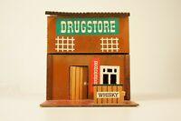Vero Thema: Western-City VEB DDR Drugstore 370164 nicht komplett W-2425