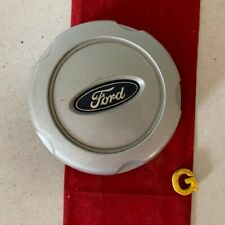 #G 02-05 FORD EXPLORER GENUINE SILVER CENTER CAP 1L24-1A096-HA 1L24-1A096-BG OEM