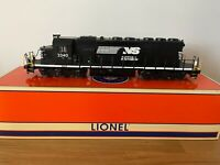 LIONEL 6-28257 NORFOLK SOUTHERN SD40-2 DIESEL LOCOMOTIVE 3340 O SCALE