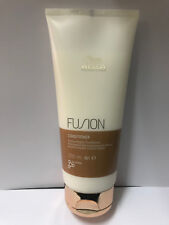 WELLA FUSION INTENSE REPAIR CONDITIONER 200ML