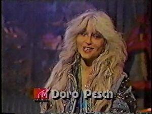 Elvira MTV Halloween Headbangers Ball DVD Warlock Ozzy Sam Kinison Heavy Metal