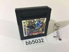 bb5032 Rockman X Cyber Mission Megaman GameBoy Game Boy Japan J4U
