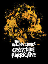 The Rolling Stones - The Rolling Stones: Crossfire Hurricane [New Blu-ray]