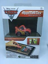 AppMATes Disney Pixar Cars Lightning McQueen - Video Game Accessory