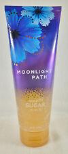1 Moonlight Path Golden Sugar Scrub Bath & Body Works 8 Oz