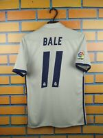 Bale Real Madrid Jersey 2016 2017 Home XS Shirt S94992 Soccer Football Adidas