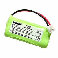 850mAh Cordless Telephone Battery for VTech BT183348 / BT283348 Replacement