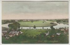 Herefordshire postcard - Ross, Horseshoe Bend (A29)