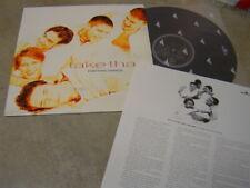 TAKE THAT EVERYTHING CHANGES 1993 KOREA VINYL LP 13TRACK robbie williams