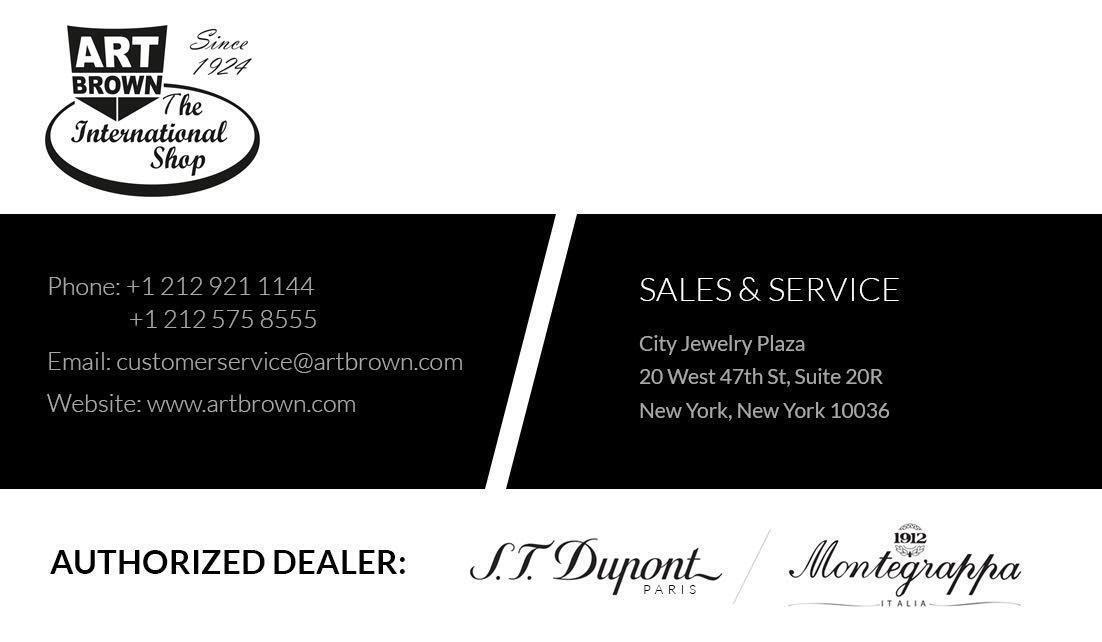 Art Brown International Shop