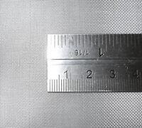 Woven Wire, 40 Mesh, 30cm x 30cm x0.4mm Vivarium Vent Stainless Steel