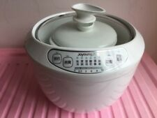 Joyoung 1L Electric Slow Cooker Stewpot Baby porridge 九阳 D-10G1 隔水炖锅 汤 粥 燕窝