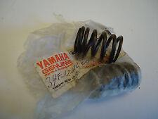 Molla valvole scarico Yamaha XTZ660