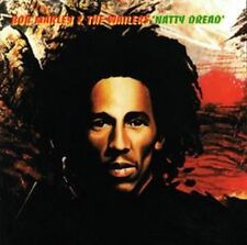Bob Marley - Natty Dread (NEW CD)