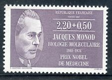 STAMP / TIMBRE FRANCE NEUF N° 2459 ** CELEBRITE / JACQUES MONIOD