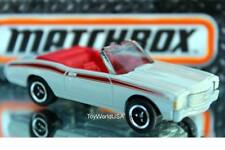2017 Matchbox Open Roadsters Exclusive '71 Chevy Chevelle