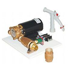 Groco C-60 Washdown Pump Kit 6.5 GPM 12 Volt