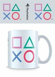 Sony PlayStation Tasse Shapes - Pyramid International