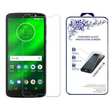 For MOTO G6 Plus 2018 Tempered Glass Screen Protector
