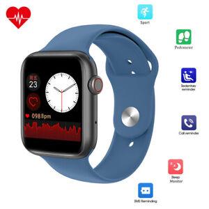 Smart Watch Fitness Tracker Wristwatch for Samsung S10e S10 S9 S8 S7 Plus J3 J7