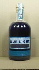 500ml Island made Caribbean Gin Blue Ocean Edition.von Blue Light aus Grenada