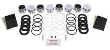 for TOYOTA LAND CRUISER 2009-18 Full FRONT Brake Caliper Repair Kit (BRKP426K)