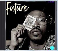 BRAND NEW FUTURE KING MIXTAPE CD FRANCE FACTORY SEALED RAP FREE SHIPPING
