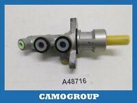 Pump Brake Master Cylinder ATE For MERCEDES Class C W202 SLK R170 050619
