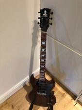 Custom Shop Gibson SG Rework Guitar Seymour Duncan Pickups
