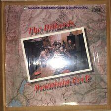 The Dillards - Mountain Rock — Sealed SuperCut DIRECT DISC!!