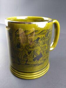 Vintage Princess House Beer Stein Coffee/Tea Mug/Cup Fine Earthenware ENGLAND