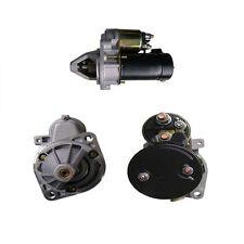 Se adapta a Ssangyong Musso 2.0 Motor Arranque 1996-1998 - 17397UK