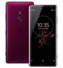 SONY XPERIA XZ3 H8416/H9493/H9436 4/6gb 64gb Single/Dual Sim 19MP 4G smartphone