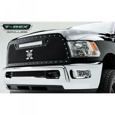11-13 FORD SUPER DUTY T-REX TORCH SERIES LED LIGHT GRILLE INSERT.