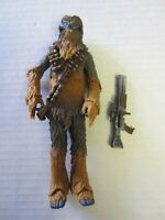 "Chewbacca Action Figure 6"" Scale Star Wars Black Series b"