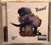 Anderson.Paak - Oxnard CD Explicit US Seller AUTHENTIC Ship FREE Tomorrow❗️
