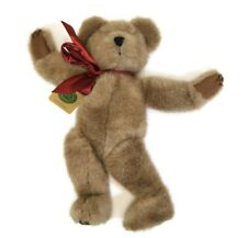 """BOYDS BEARS - 16"""" Winstead P. Bear Investment Collectibles"""
