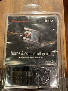 PIONEER INNO HOME & CAR XM2go
