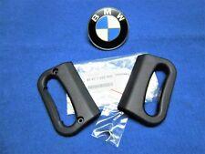 BMW X5 e53 Griff NEU Laderaumabdeckung Sichtschutzrollo Rollo Kofferraum bis8/08