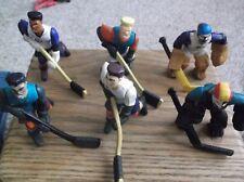 tonka 1995 hockey players lot of 6