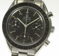 OMEGA Speedmaster Chronograph 3510.50 Automatic Men's Wrist Watch_484418