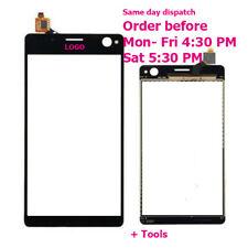 For Sony Xperia C4 E5303 E5363 E5333 E5334 Digitizer Touch Screen Glass + tools